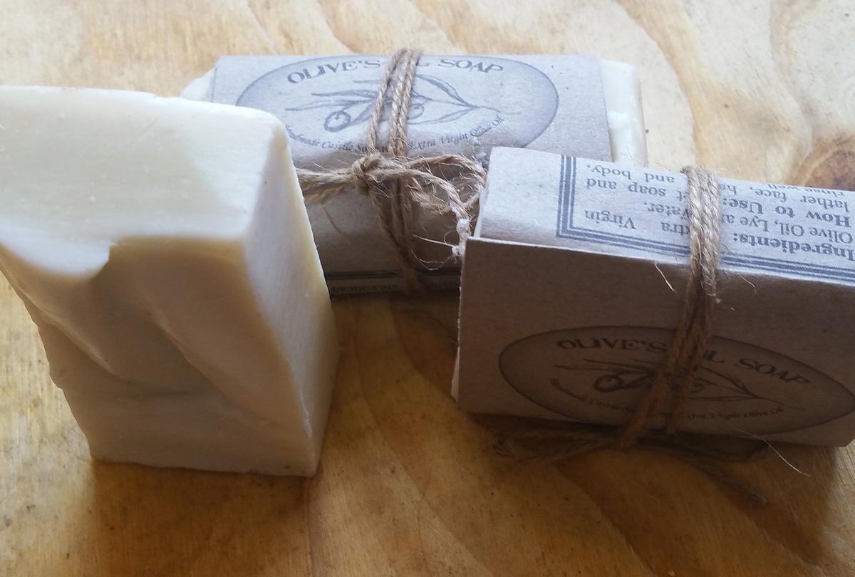 Hand Soap Bars